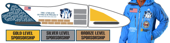 Team Phoenix sponsorships
