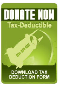 tax deductible donations