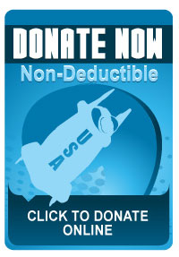 non-tax deductible donations